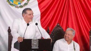 Photo of Gobernador de Tabasco da positivo a Covid-19