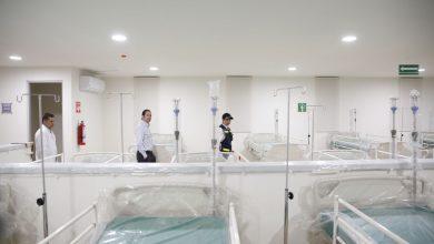Photo of Hospital General de Querétaro listo para atender a pacientes con enfermedades respiratorias, incluida COVID-19