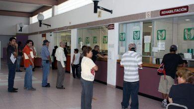 Photo of Llama IMSS a pensionados a no acudir al banco el mismo día de pago