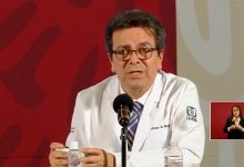 Photo of Reportan 717 casos de Covid, 22.5% más que ayer