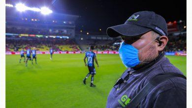 Photo of Coronavirus provoca suspensión indefinida del fútbol en México