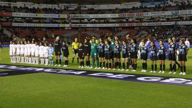 Photo of Prohibido el protocolo de saludo en las ligas de fútbol profesional en México.