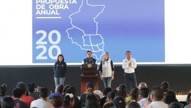 Photo of Ejecutará municipio de Querétaro 160 obras en 230 colonias