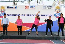 Photo of 1er encuentro de adultos mayores en El Marqués