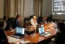 Photo of Gobernador de Querétaro expone estrategia contra COVID-19 a integrantes del gobierno federal