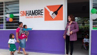 Photo of La Cruzada Nacional Contra el Hambre… un fracaso: ASF