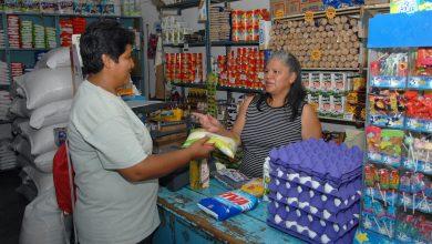 Photo of Inflación llega a 3.7% en febrero: INEGI
