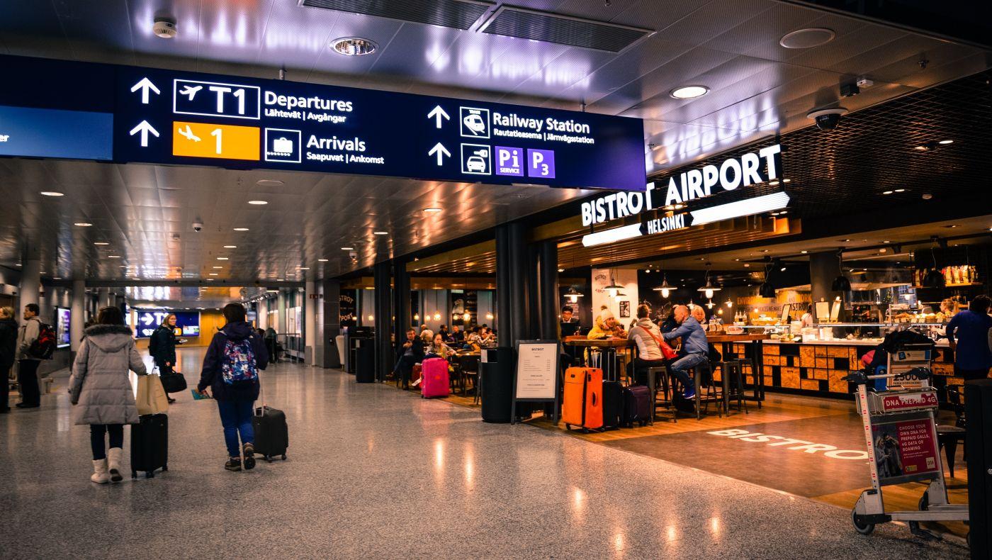 Recomendaciones de la OMS sobre viajes internacionales