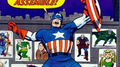 Photo of Avengers #16 cumple 55 años.