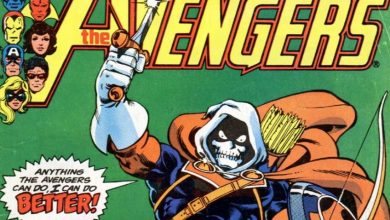 Photo of Taskmaster, enemigo clásico de The Avengers, cumple 40 años.