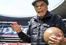 Photo of Fallece la Leyenda del fútbol mexicano  Don Ignacio Trelles