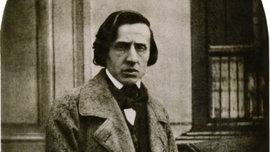 Photo of Fryderyk Chopin, a 210 de su nacimiento.