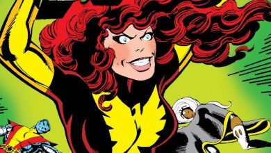 Photo of Dark Phoenix cumple 40 años.