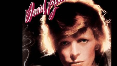 Photo of Young Americans de David Bowie a 45 años.