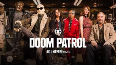Photo of Doom Patrol, la serie, ya está en Cinemax.