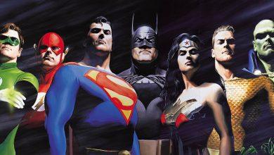 Photo of Justice League: 60 años.