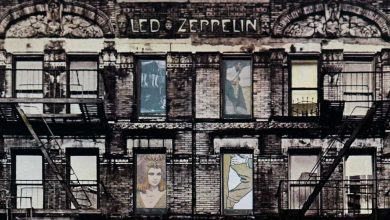 Photo of Led Zeppelin: Physical Graffiti a 45 años.