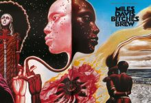 Photo of Bitches Brew de Miles Davis cumple 50 años.