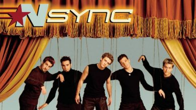Photo of No Strings Attached de NSYNC cumple 20 años.