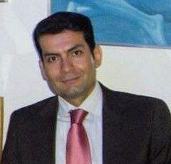 Photo of Roberto Ramos Bonilla