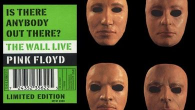 Photo of Is There Anybody Out There? The Wall Live 1980–81 de Pink Floyd a 20 años.