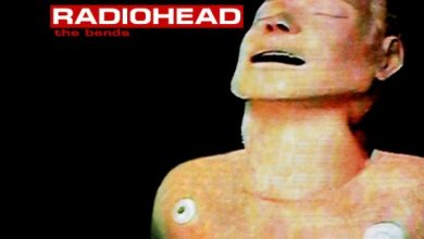 Photo of The Bends de Radiohead cumple 25 años.