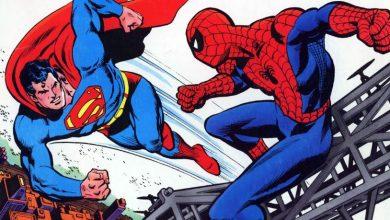 Photo of ¿Quién es el superhéroe favorito?