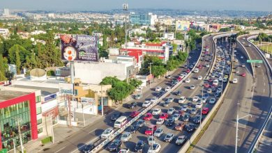 Photo of Se restringirá la circulación de un 35% de vehículos de carga pesada por vialidades municipales