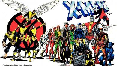 Photo of El comic X-Men #66 cumple 50 años.