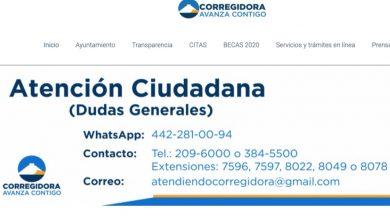 "Photo of Se suma Corregidora al programa ""Vigilante Ciudadano"""