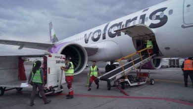 Photo of Volaris traslada 14 ventiladores a Baja California