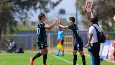Photo of Por Covid-19 concluye el fútbol en sus categorías inferiores en México