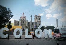 Photo of Se regresará a los peregrinos que acudan al santuario de la virgen de Soriano.