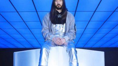 Photo of Música nueva: Steve Aoki y Neon Future IV.