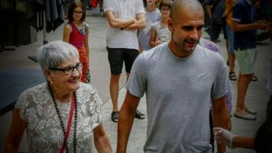 Photo of Por Covid-19 muere la madre de Pep Guardiola