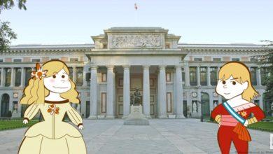 Photo of Margarita y Francisco de Paula te invitan al Museo del Prado