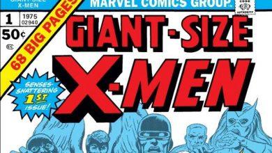 """Photo of Los """"Nuevos"""" X-Men cumplen 45 años."""