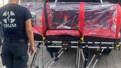 Photo of Adquiere Querétaro 12 cápsulas para trasladar a pacientes con COVID-19