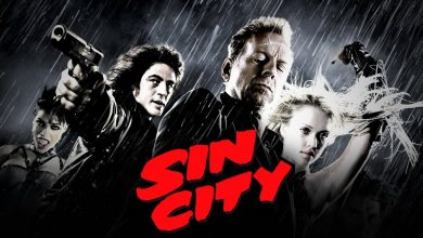 Photo of Sin City, la película, cumple 15 años.