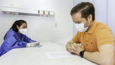 Photo of Mil voluntarios se apuntan para prueba de portabilidad de SARS Cov-2 de la UAQ