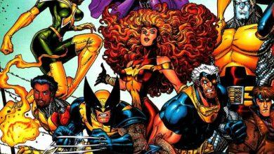 Photo of X-Men #100 y Uncanny X-Men #381 cumplen 20 años.