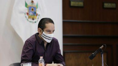 Photo of Analiza gobernador de Querétaro situación de sectores productivos