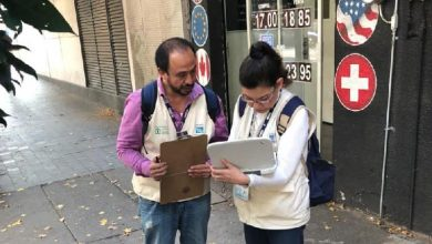 Photo of INEGI levantará encuesta sobre impacto del COVID-19 en el mercado laboral