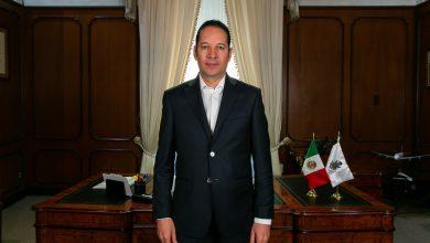 Photo of Querétaro reactivará construcción, industria automotriz y aeroespacial con orden y cautela