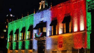 Photo of Querétaro cancela festejos patrios por Covid-19