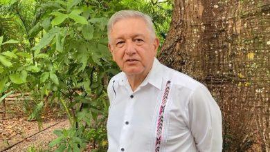 """Photo of Pide AMLO a quienes piden su renuncia que """"no coman ansias"""""""
