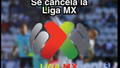 Photo of Se cancelaría la Liga MX, dejando el torneo sin campeón.