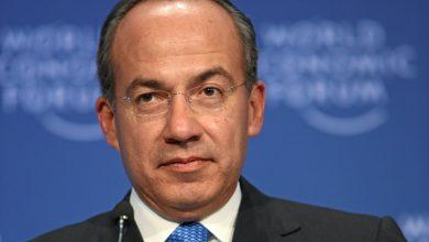 """Photo of El """"Quédate en casa mandó"""" a morir a muchos en su domicilio: Felipe Calderón"""