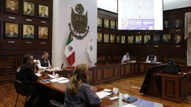 Photo of Hay coordinación para un regreso paulatino de actividades en Querétaro