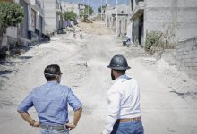 Photo of Recorrido de supervisión de obras en Corregidora